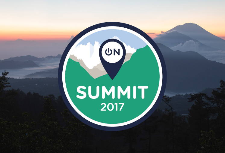 Omidyar Network - Summit 2017
