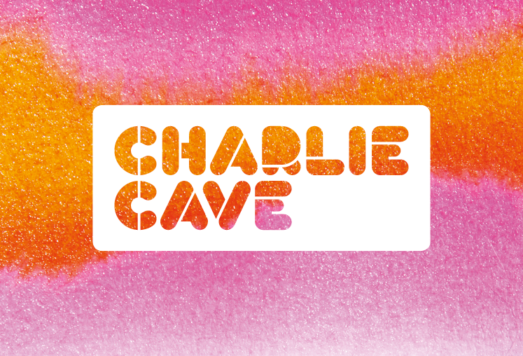 Charlie Cave - Branding